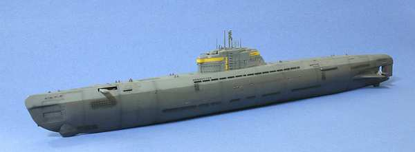 Les U-Boote, sous-marins de la Kriegsmarine - Page 4 U21-110