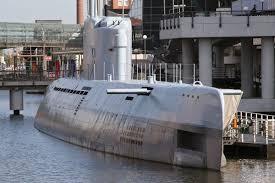 Les U-Boote, sous-marins de la Kriegsmarine - Page 4 U2110