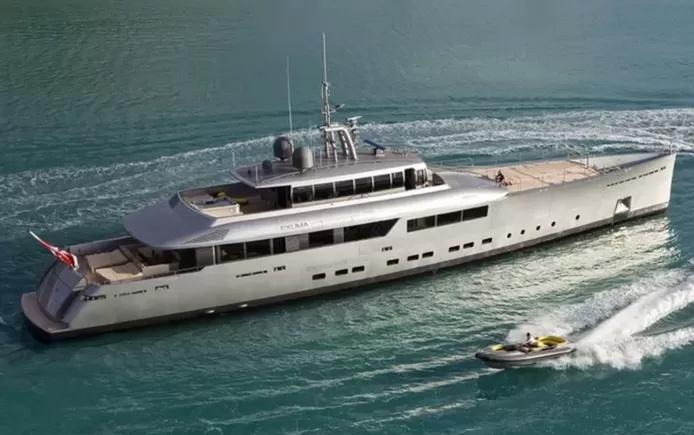 Yacht à vendre Yacht_10