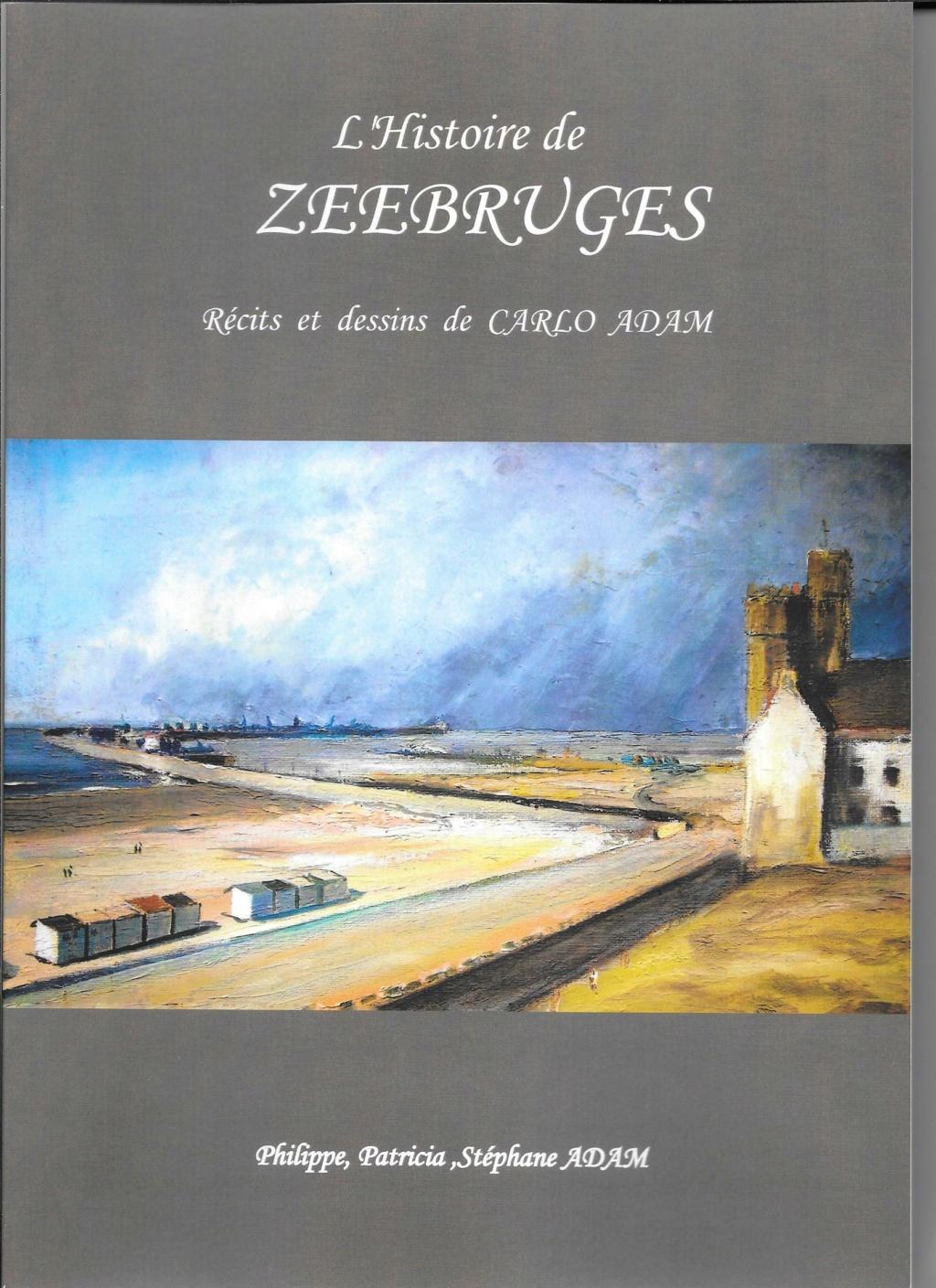 Port de Zeebrugge (vidéo, news, etc...) - Page 2 Zeebru10