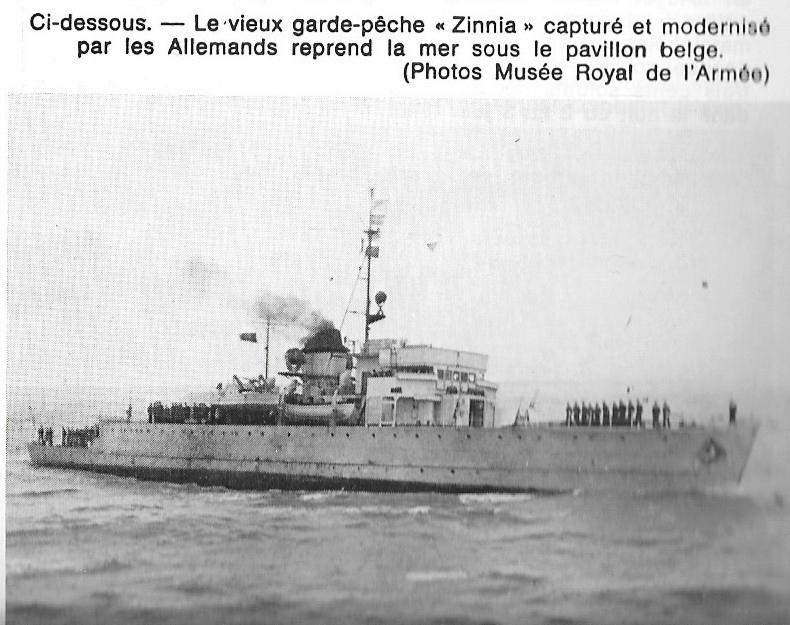 Zinnia / Breydel (Garde-pêche) - Page 8 Zinnia10