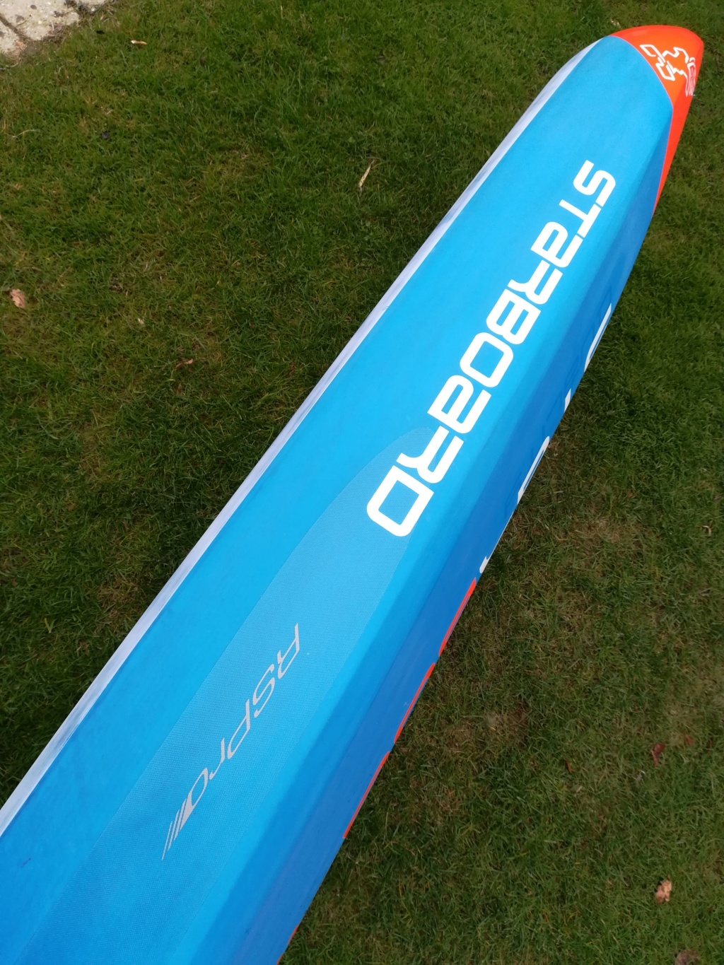 SUP Race Starboard All Star 2018 Carbone 14 x 23.5 Img_2011
