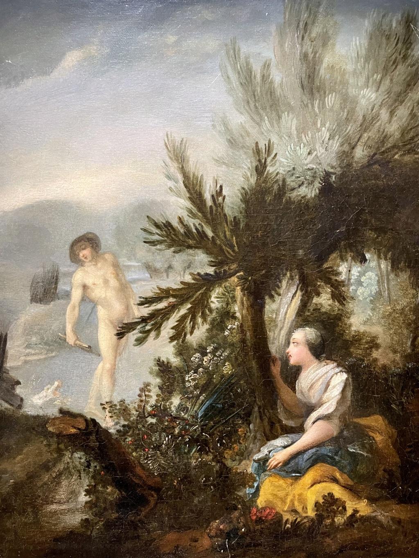Exposition : L'Empire des sens, de François Boucher à Jean-Baptiste Greuze, au musée Cognacq-Jay 03074c10