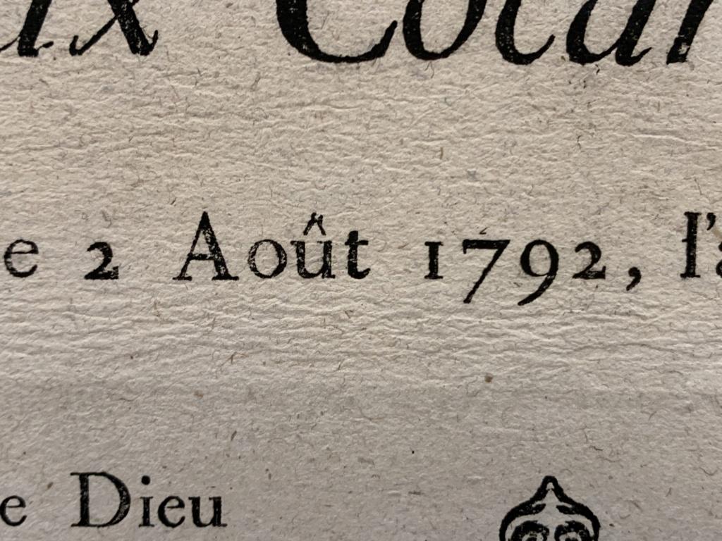 La cocarde tricolore française - Page 3 040cc810