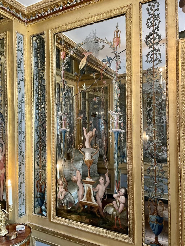 Le Garde-Meuble de la Couronne, actuel Hôtel de la Marine - Page 4 04ec5b10
