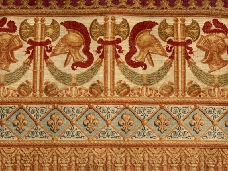 Splendeurs des sacres royaux  - Reims - Palais du Tau   - Page 3 05d27d10
