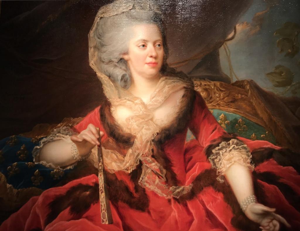 Marie-Adélaïde de France, dite Madame Adélaïde - Page 2 0abebf10