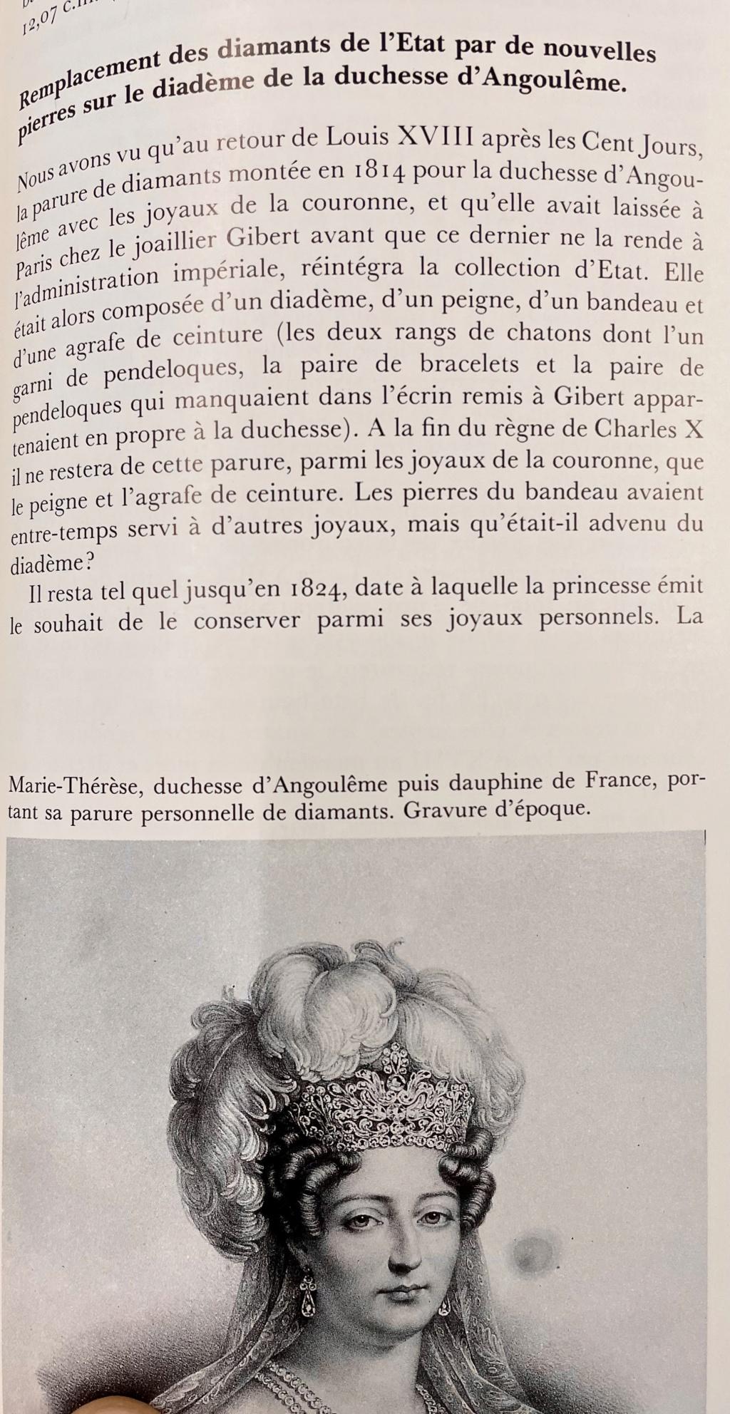Bijoux de Marie-Antoinette : bracelets de diamants  - Page 2 0af85710