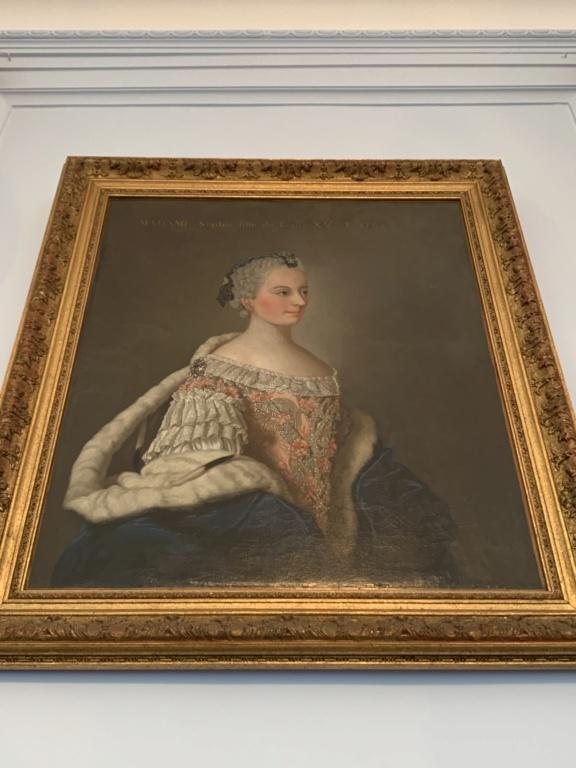 Sophie de France, dite Madame Sophie, tante de Louis XVI 0ff41810