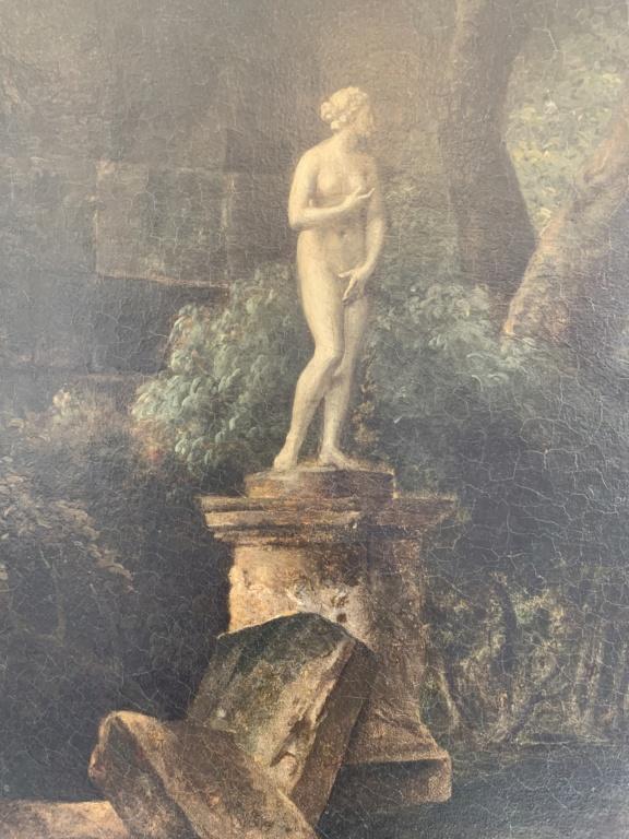 Hubert Robert et le XVIIIe siècle 13d41310