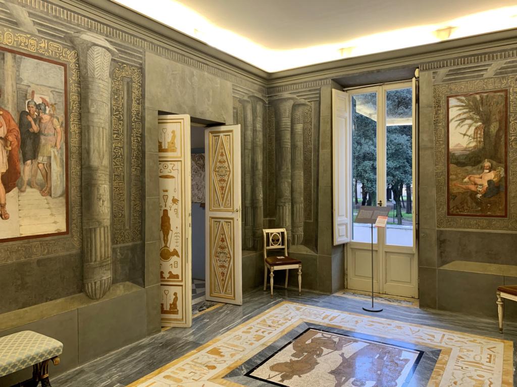 Rome par Governatore Maurizio (février 2020) 1401ab10