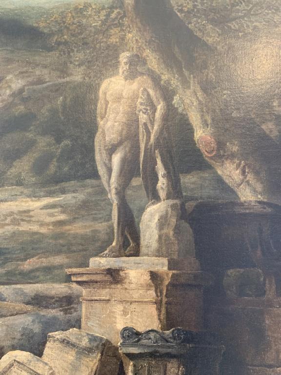Hubert Robert et le XVIIIe siècle 14b16710
