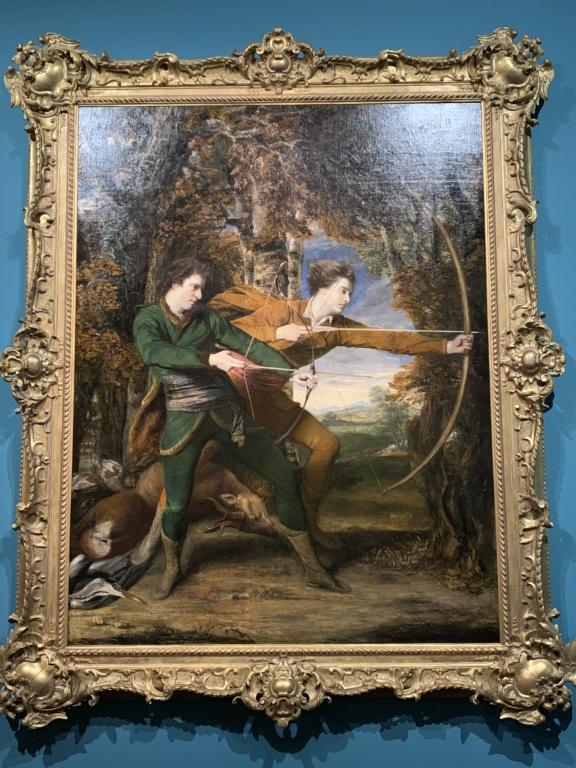 """Exposition Musée du Luxembourg : """"L'âge d'or de la peinture anglaise"""", de Reynolds à Turner 158d7610"""