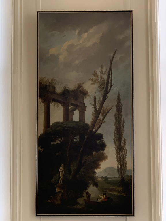 Hubert Robert et le XVIIIe siècle 1602ff10