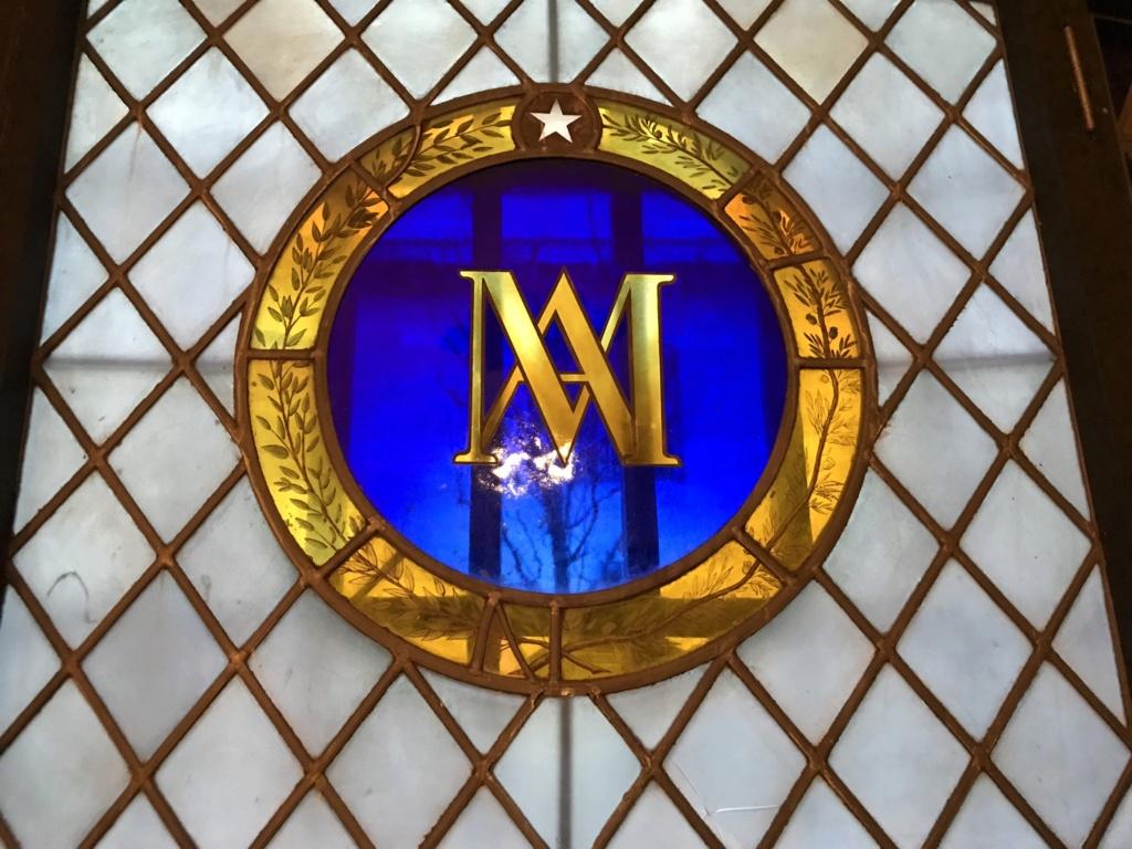 Exposition à la Conciergerie : Marie-Antoinette, métamorphoses d'une image  18ca0410