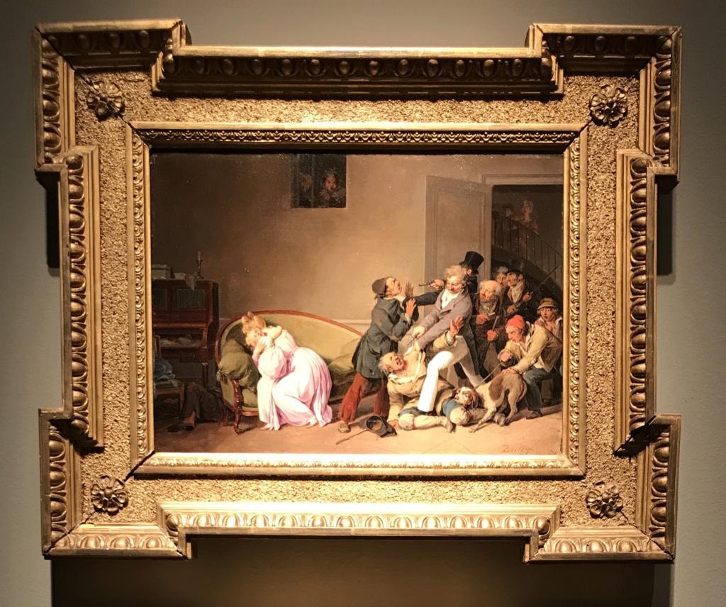 Louis-Léopold Boilly : peintre de la société parisienne de Louis XVI à Louis-Philippe 1c115e10