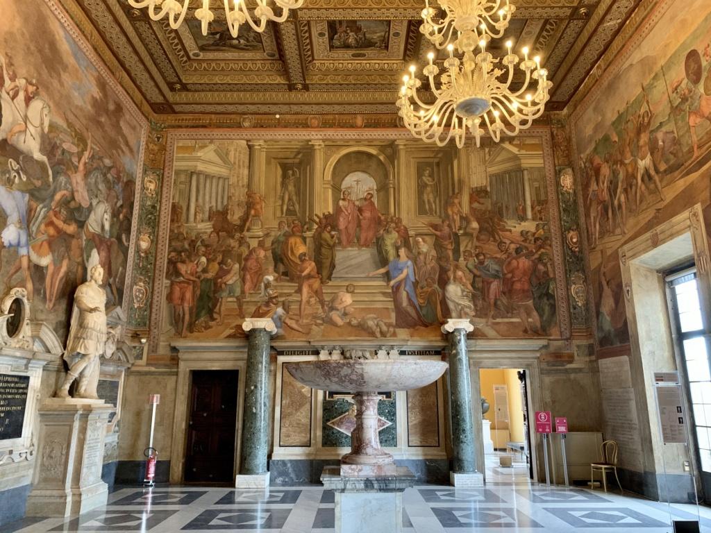Rome par Governatore Maurizio (février 2020) 1c935910