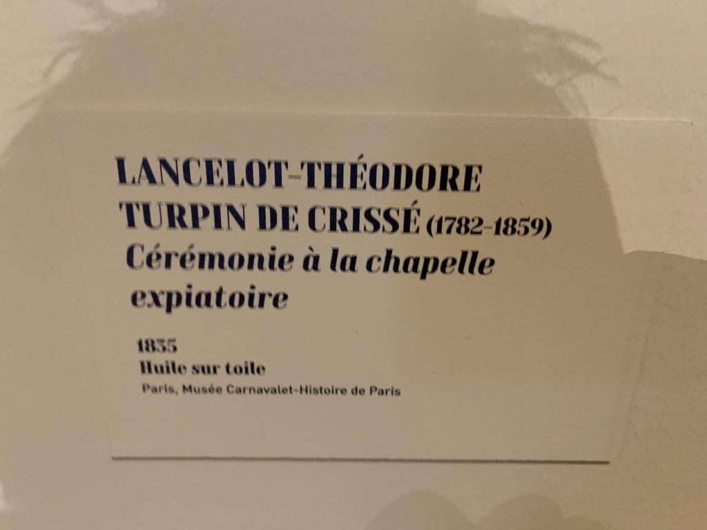 La Chapelle Expiatoire du square Louis XVI, à Paris - Page 2 1ceee310