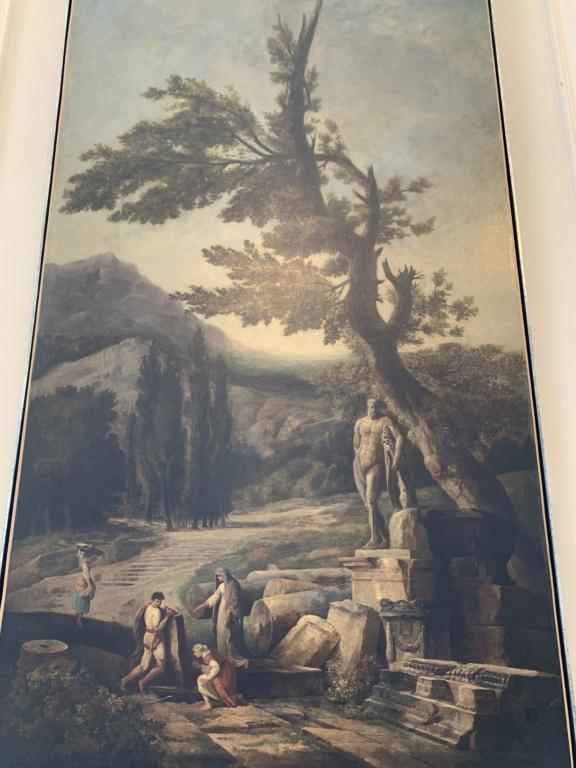 Hubert Robert et le XVIIIe siècle 1db21410