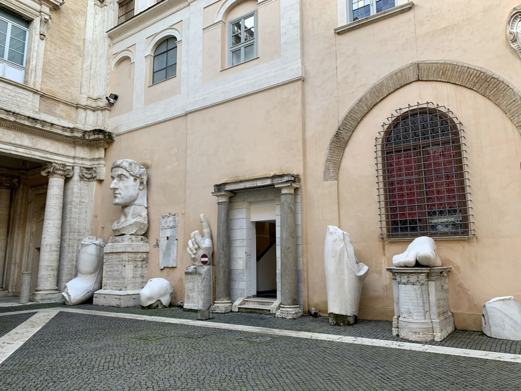 Rome par Governatore Maurizio (février 2020) 20ac5510