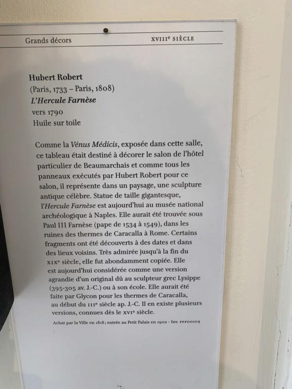 Hubert Robert et le XVIIIe siècle 20ceef10
