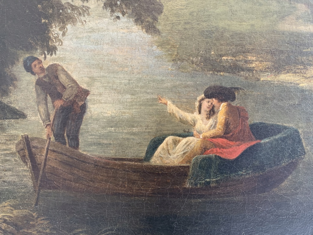 Hubert Robert et le XVIIIe siècle 21aa9510