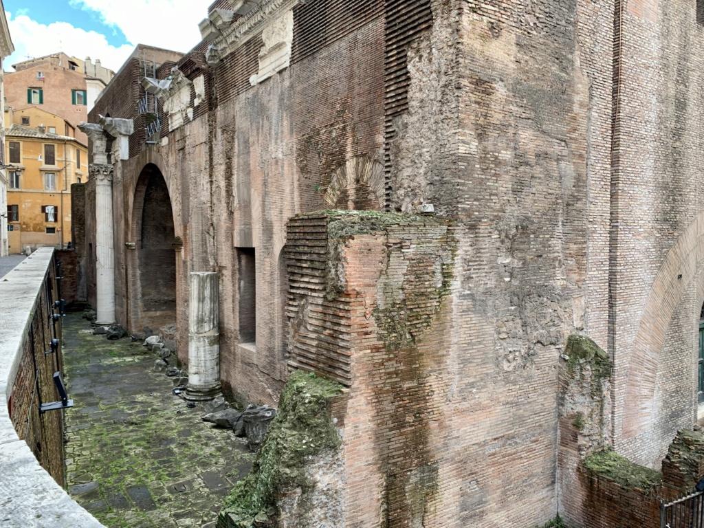 Rome par Governatore Maurizio (février 2020) 26577310