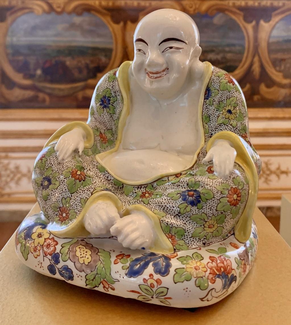"""Chantilly : Exposition """"La fabrique de l'extravagance"""", porcelaines de Meissen et de Chantilly  28fc2c10"""
