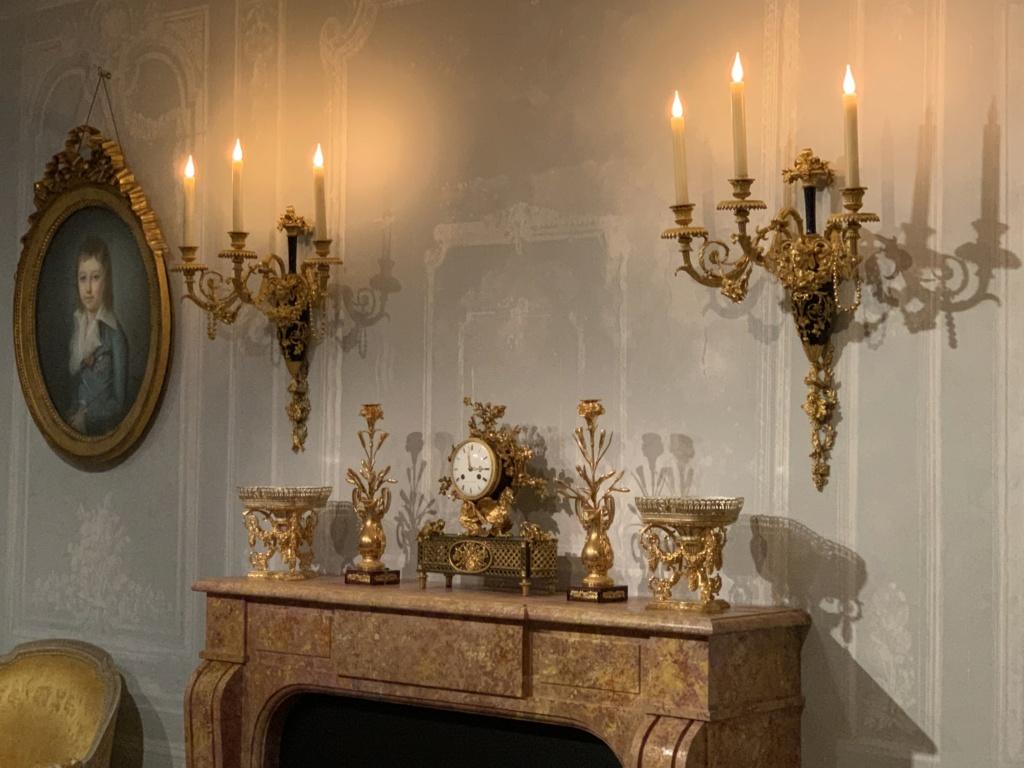 Exposition au Château de Versailles :  Versailles Revival 2926dc10