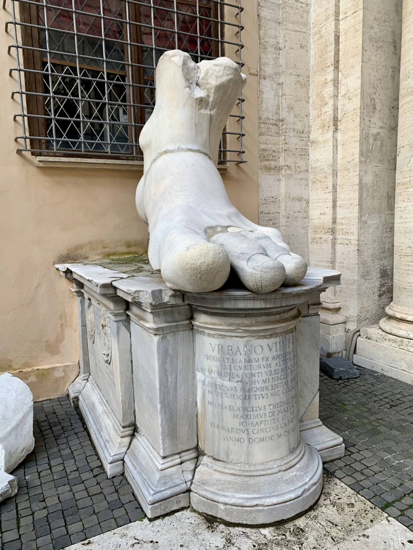 Rome par Governatore Maurizio (février 2020) 2ab99910