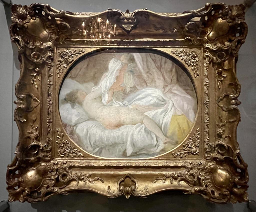 Exposition : L'Empire des sens, de François Boucher à Jean-Baptiste Greuze, au musée Cognacq-Jay 2c30db10