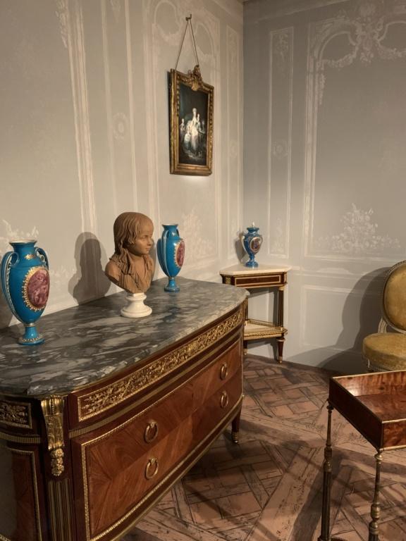 Exposition au Château de Versailles :  Versailles Revival 2d03ca10