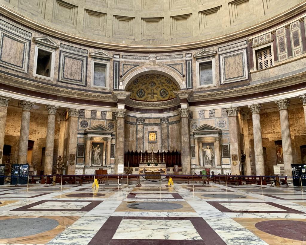 Rome par Governatore Maurizio (février 2020) 2d051510