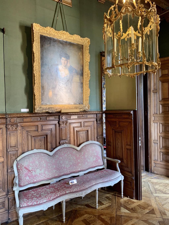 Le château de Maintenon  2ec21810