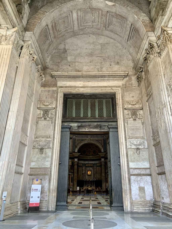 Rome par Governatore Maurizio (février 2020) 30496410