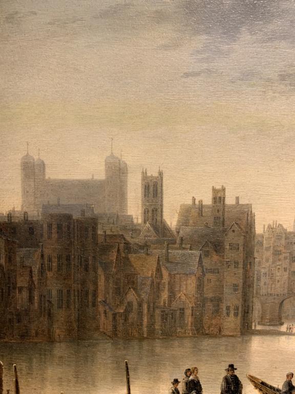 Londres au XVIIIe siècle 31506d10
