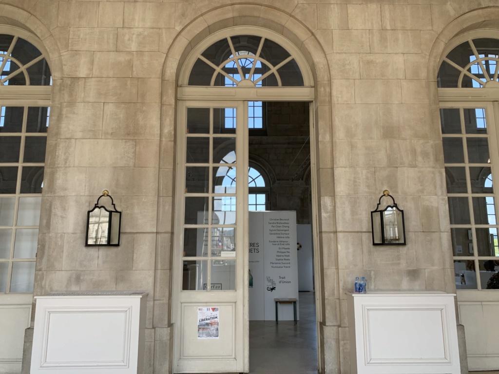 Château Stanislas à Commercy 35f65710