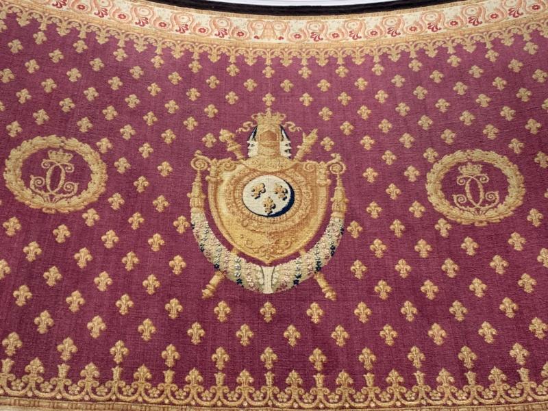 Splendeurs des sacres royaux  - Reims - Palais du Tau   - Page 3 3ad44910