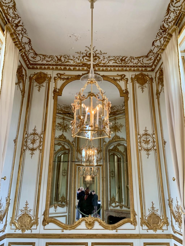 Le Pavillon français du domaine du Petit Trianon 3b5a5610