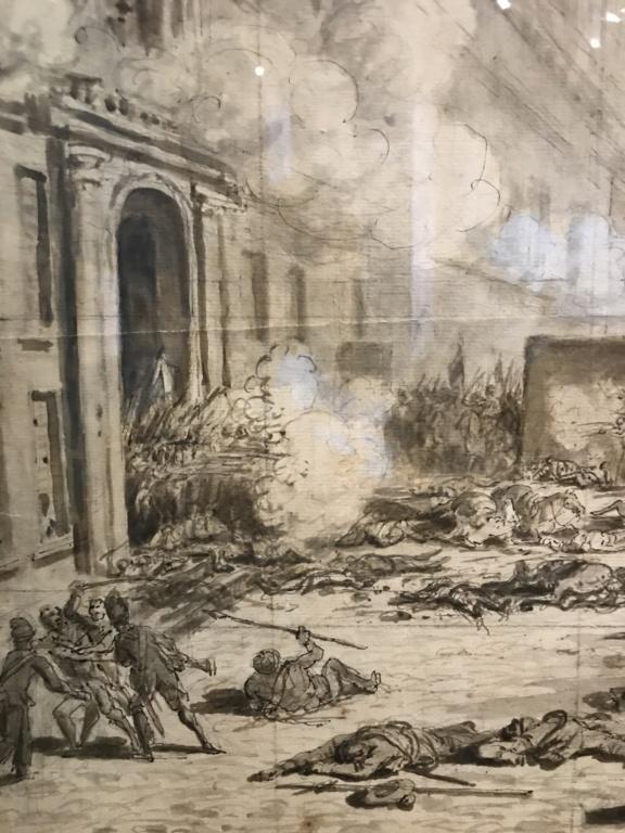 Expo Cognacq Jay : Génération en Révolution - Dessins français du musée Fabre 3d344a10