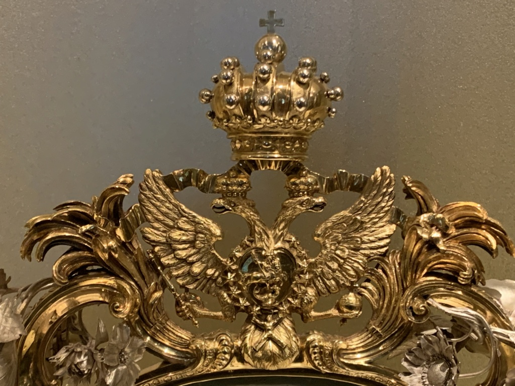 Exposition : Jewels ! Glittering at the Russian Court, Hermitage Amsterdam 3f166f10