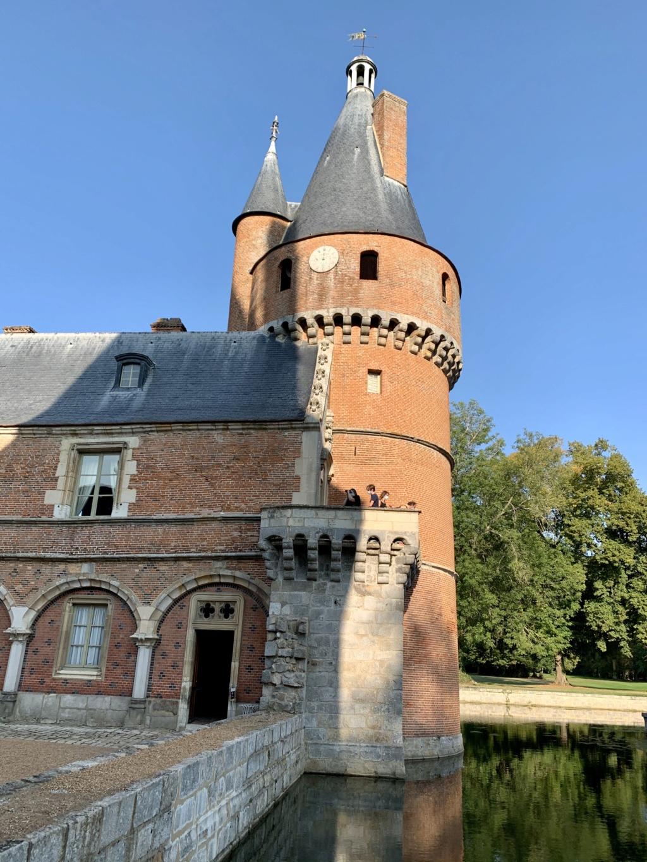 Le château de Maintenon  - Page 2 409b8e10