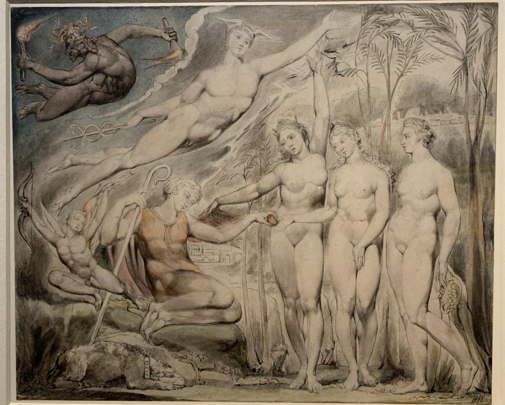 """Exposition Musée du Luxembourg : """"L'âge d'or de la peinture anglaise"""", de Reynolds à Turner 40e06210"""