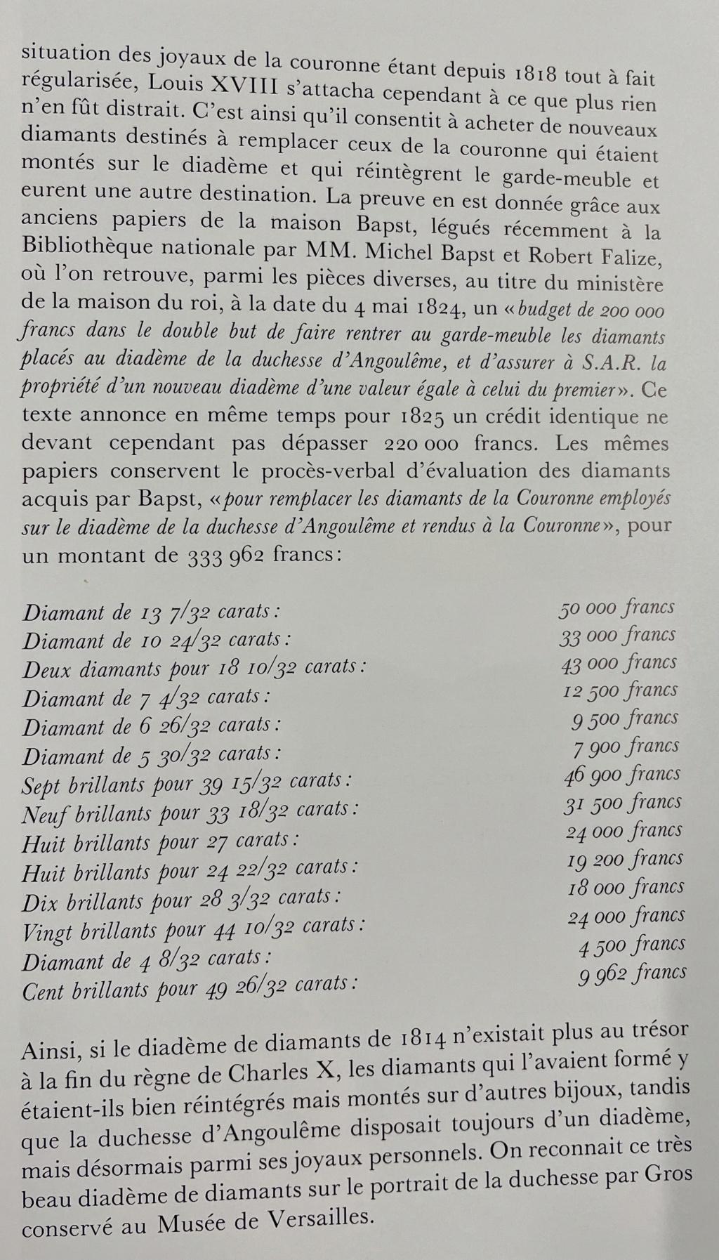 Bijoux de Marie-Antoinette : bracelets de diamants  - Page 2 42f3df10