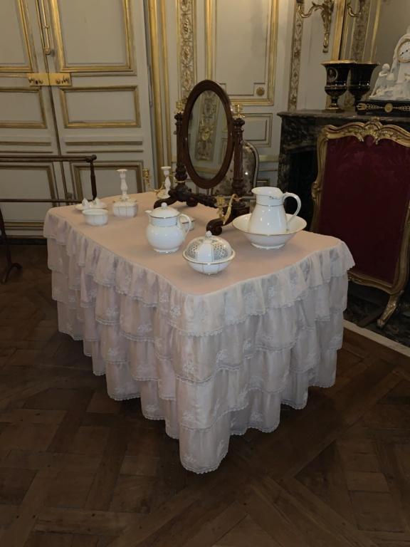 Expo : Napoléon III et Eugénie reçoivent à Fontainebleau - Page 3 439d8c10