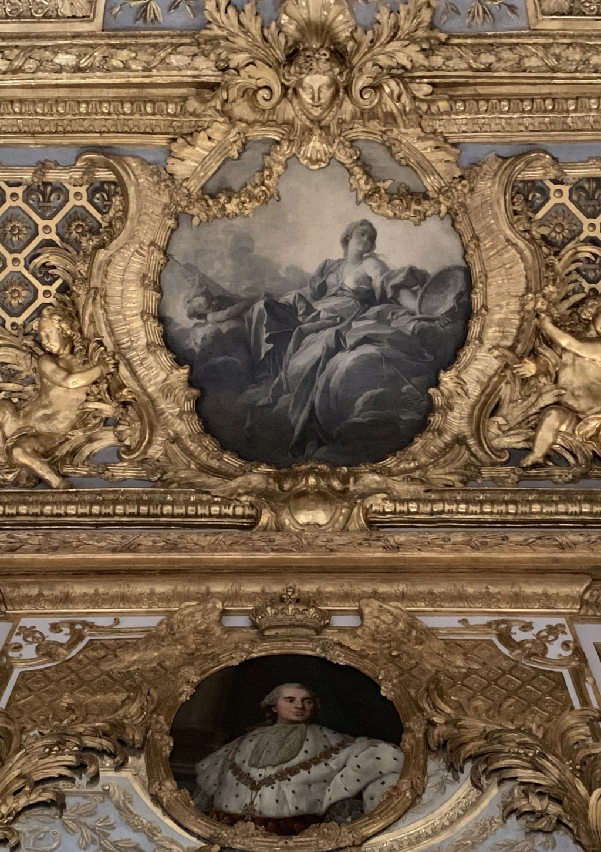 chambre - La chambre de la Reine à Versailles - Page 5 441c3b10