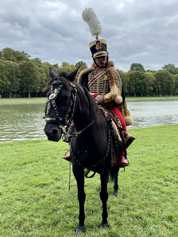 Les 11 et 12 septembre 2021 :  Napoléon à Versailles 44f74d10