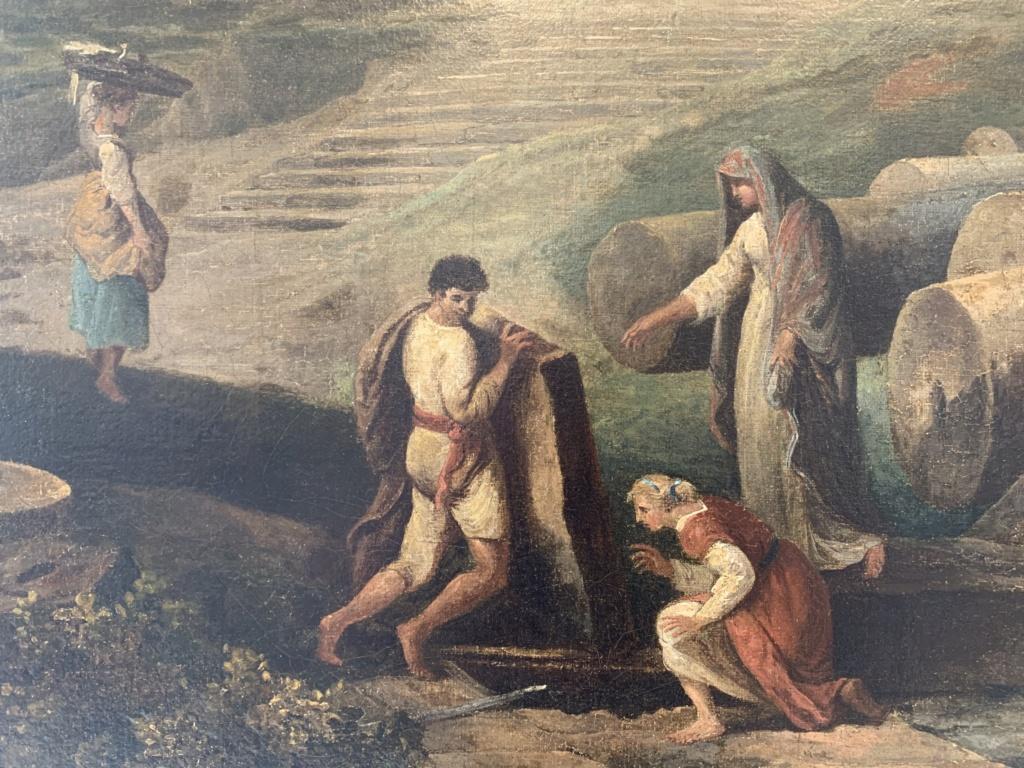 Hubert Robert et le XVIIIe siècle 49263b10