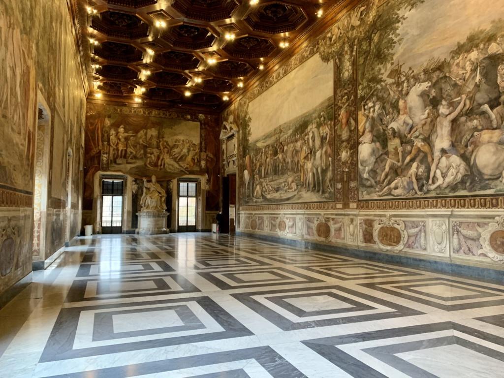 Rome par Governatore Maurizio (février 2020) 49580610