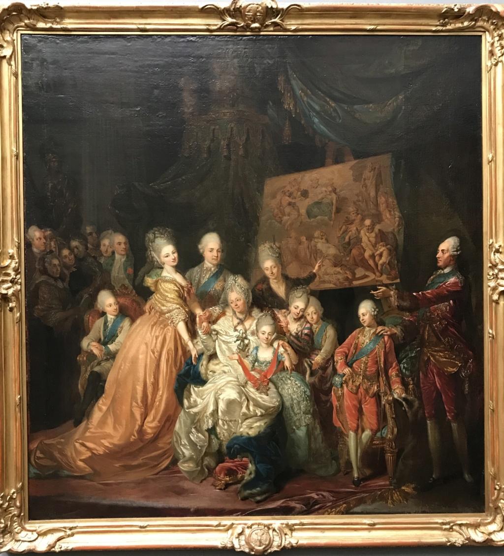 Lettres de Louis XVIII  à Madame Royale 4b617810